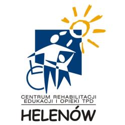 Centrum Rehabilitacji, Edukacji i Opieki TPD Helenów